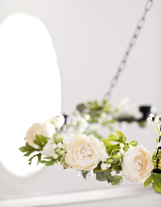 SMYCKA изкуствено цвете, лютиче